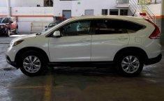 Honda CR-V 2014 2.4 EXL Piel 4x4 At-0