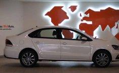 Volkswagen Vento 2020 4p Comfortline Plus Std.-4