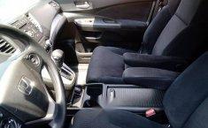 Honda CR-V 2012 2.4 EX At-1