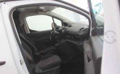 Peugeot Partner 2020 4p Maxi Nivel 2 L4/1.6/T Dies-1