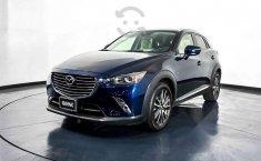 37936 - Mazda CX-3 2016 Con Garantía At-2