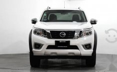 Nissan NP300 Frontier 2018 2.5 Le Diesel Aa 4x4 A-2