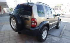 2006 JEEP LIBERTY SPORT 4X4 FACTURA ORIGINAL-0