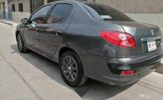 peugeot Sedan 2011-1