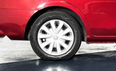 38234 - Nissan Versa 2015 Con Garantía Mt-2