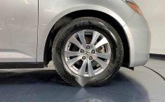 45511 - Honda Odyssey 2015 Con Garantía At-4
