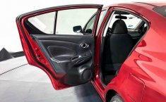 38234 - Nissan Versa 2015 Con Garantía Mt-1