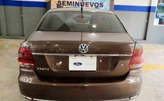 Volkswagen Vento 2018 4p Highline L4/1.6 Man-0
