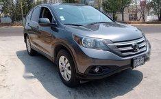 Honda CR-V 2012 2.4 EX At-0