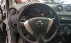 Nissan Versa V-Drive 2020 T/M AA BA-2