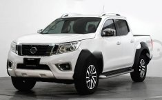Nissan NP300 Frontier 2018 2.5 Le Diesel Aa 4x4 A-1