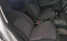 Nissan Versa V-Drive 2020 T/M AA BA-1