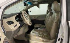 44986 - Toyota Sienna 2014 Con Garantía At-3