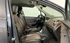 45522 - Chevrolet Trax 2015 Con Garantía At-2