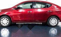 38234 - Nissan Versa 2015 Con Garantía Mt-0