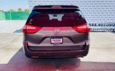 Toyota Sienna 2017 3.5 Xle Piel At-1