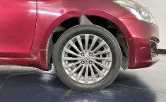 44054 - Suzuki Ciaz 2016 Con Garantía Mt-2