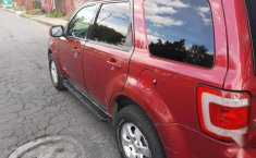 Ford Escape Limited-0