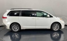 44986 - Toyota Sienna 2014 Con Garantía At-1
