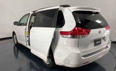 44986 - Toyota Sienna 2014 Con Garantía At-0