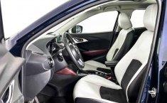 37936 - Mazda CX-3 2016 Con Garantía At-0