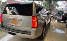 Chevrolet Suburban 2017 5.3 Lt Piel Cubo Mt-0