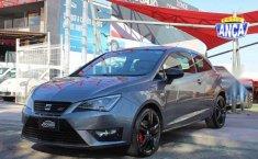 Seat Ibiza 2015 3p Cupra L4/1.4/T Aut-0