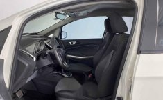 37149 - Ford Eco Sport 2017 Con Garantía At-1