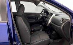 30386 - Nissan Versa 2019 Con Garantía Mt-3