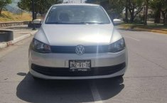VW GOL SEDAN 2015 IMPECABLE AIRE-0