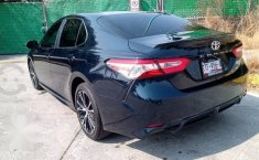 Toyota Camry 2020 2.5 Se At-1