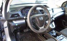 HONDA CRV EX 2014 FACTURA ORIGINAL Y CARNET DE SER-0