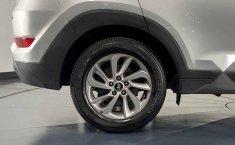 45141 - Hyundai Tucson 2016 Con Garantía At-0