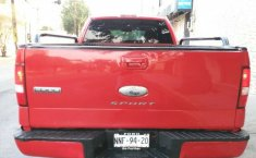 Ford Lobo 2008 Edición FX2 Nacional Eléctrica Rines Aire/Ac Automática Faros Antiniebla CD-0