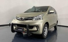 45483 - Toyota Avanza 2015 Con Garantía Mt-0