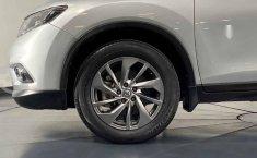 44107 - Nissan X Trail 2017 Con Garantía At-0