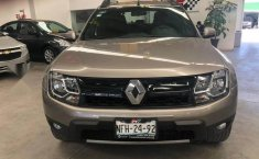 Renault Duster Intens 2.0 T/M-0