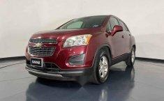 45537 - Chevrolet Trax 2014 Con Garantía At-0