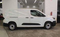 Peugeot Partner 2020 4p Maxi Nivel 2 L4/1.6/T Dies-0