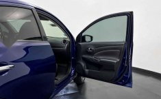 30386 - Nissan Versa 2019 Con Garantía Mt-0