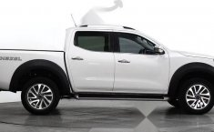 Nissan NP300 Frontier 2018 2.5 Le Diesel Aa 4x4 A-0