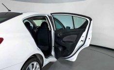 42906 - Nissan Versa 2018 Con Garantía Mt-18