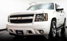 17410 - Chevrolet Suburban 2014 Con Garantía At-19