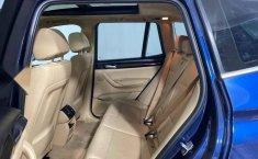 45774 - BMW X3 2017 Con Garantía At-16