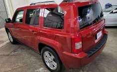 Jeep Patriot Sport 2010-9