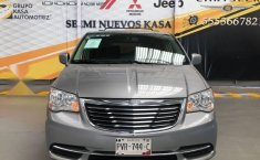 Chrysler Town & Country 2016 3.6 Touring At-13