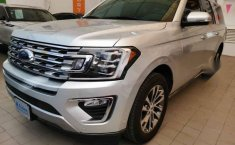 Ford Expedition 2018 5p Limited Max V6/3.5/BT Aut-19