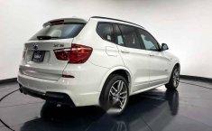 32903 - BMW X3 2017 Con Garantía At-16