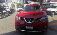 Nissan X Trail 2016 5p Advance 2 L4/2.5 Aut-19