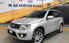 Suzuki Grand Vitara 2014-13